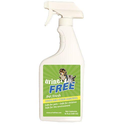 urineFREE Pet Fresh 16 oz