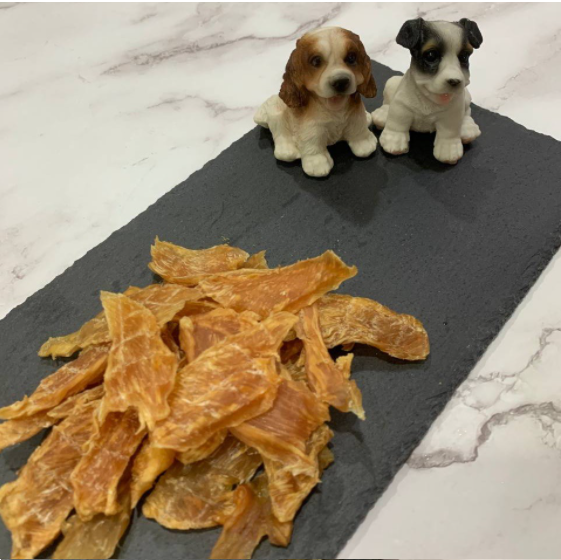 Chicken Jerky for Pets