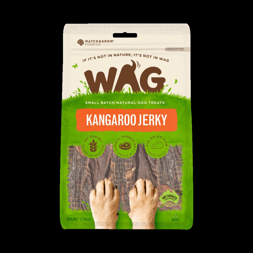 WAG Healthy Dog Treats