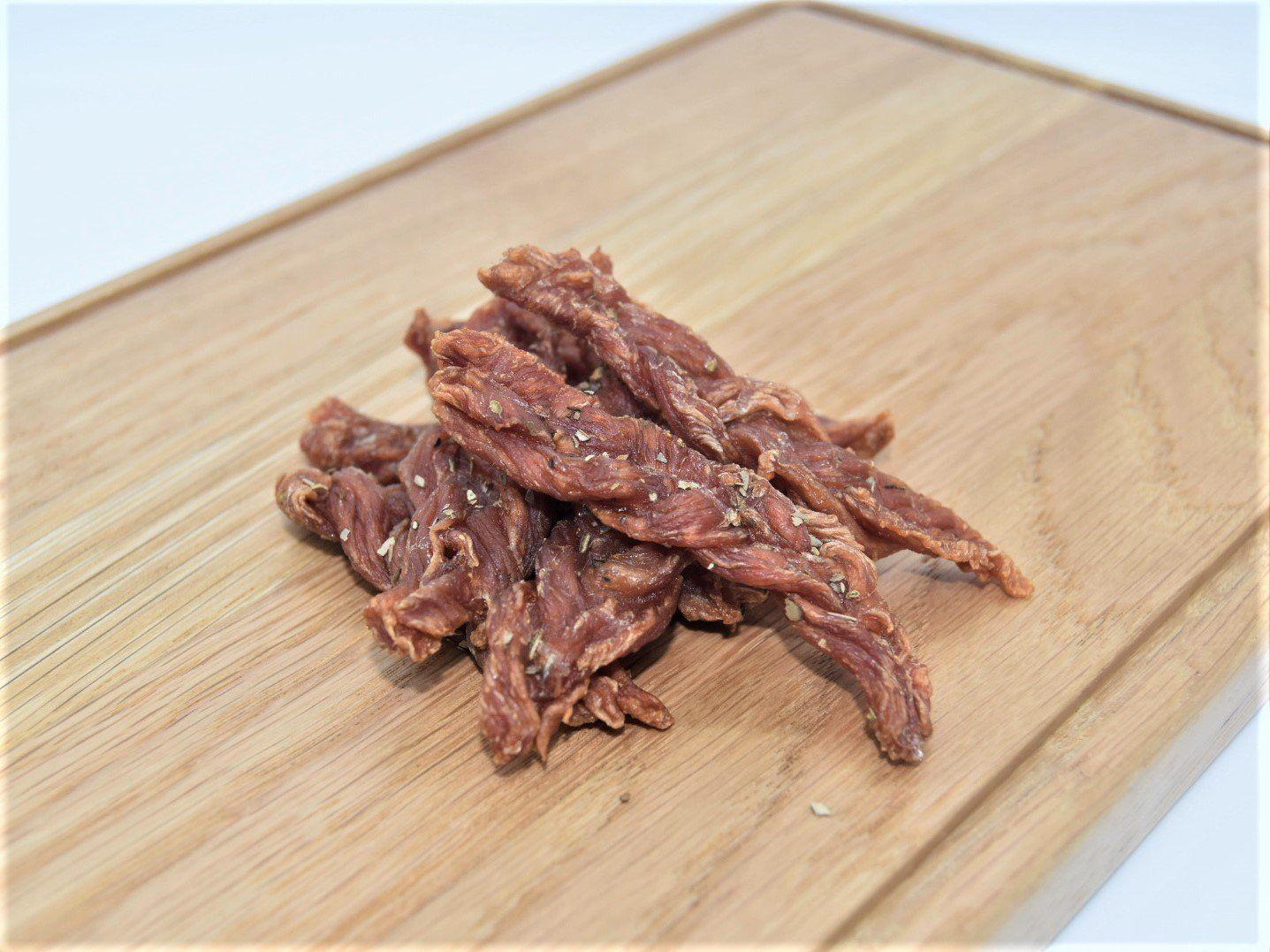Pork Braids